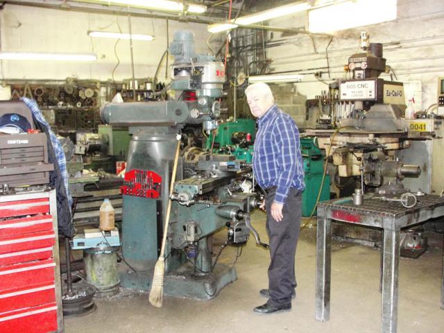 auto machine shop kansas city