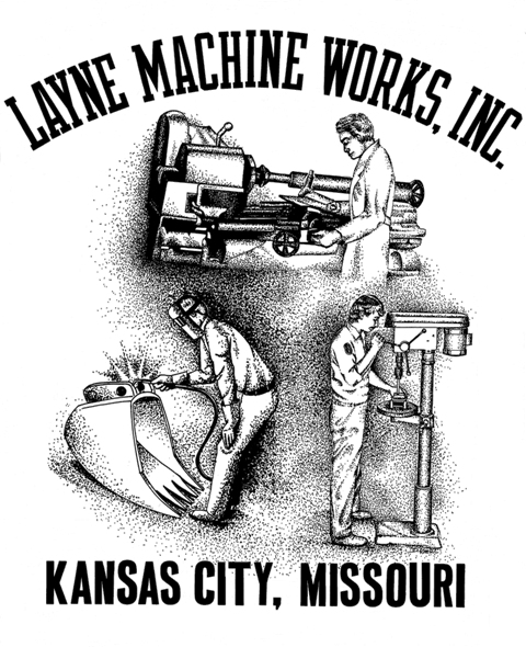 Machine shop Kansas City